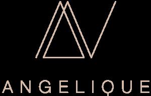 Logo Angelique Vandewinkel